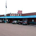 Gould's ShurSave Supermarket